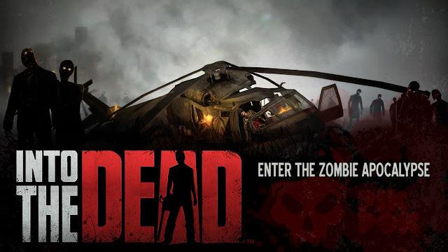 Into the dead, juego de zombies para Android (monedas ilimitadas).