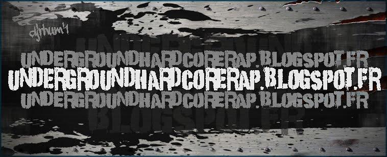 Underground Hardcore Rap