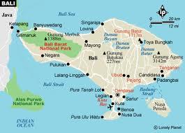 tour and travel dreamland bali