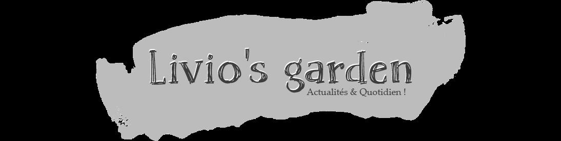 LIVIO'S GARDEN
