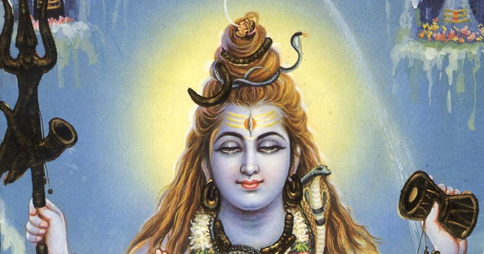 Shiv Ji God Wallpaper Free Download