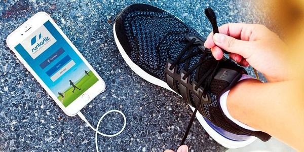Adidas buys fitness app maker Runtastic for €220 million