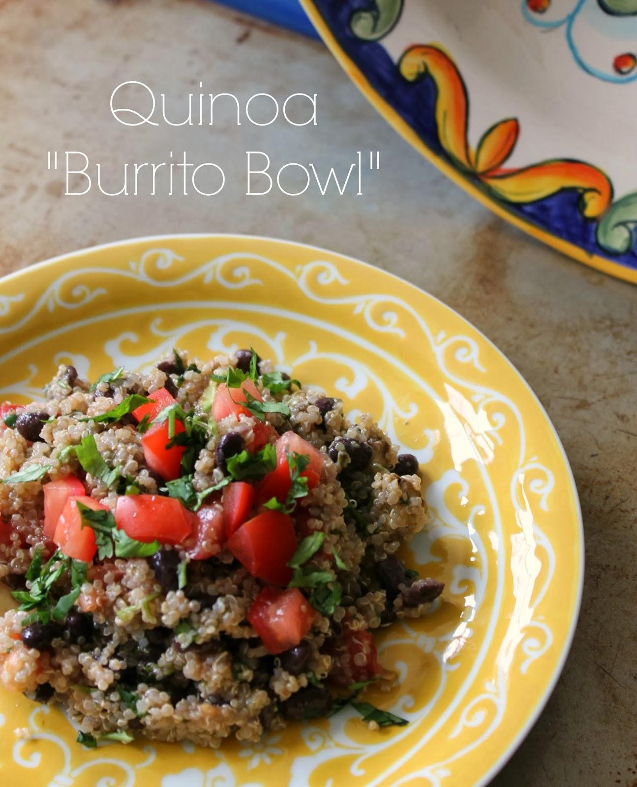 mediterranean quinoa salad quinoa stuffed zucchini boats pineapple ...