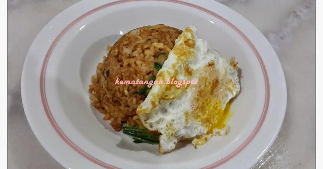 Resepi Nasi Goreng Seafood Sedap Ala Kedai | Biar Sampai ...