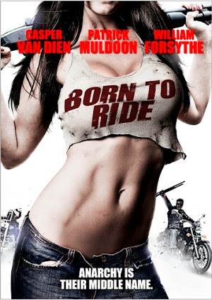Pemain Born to Ride