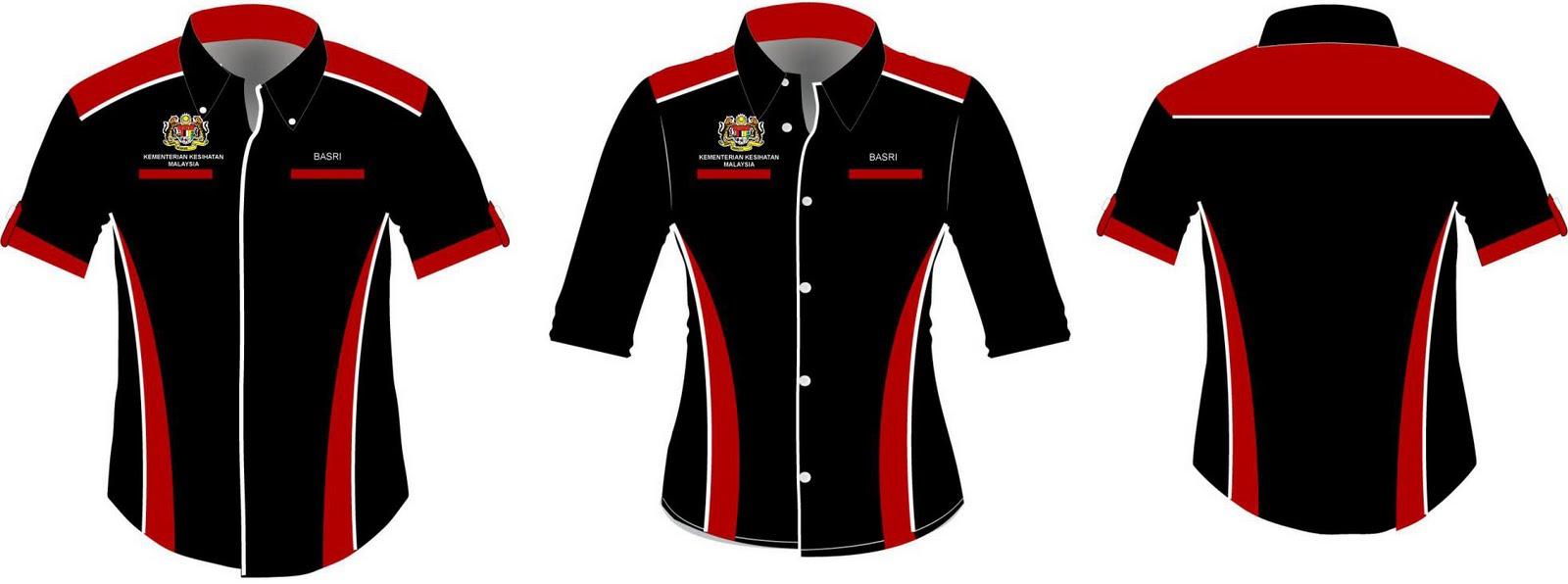F1 uniform corporate shirt fs 0300 maxwellsz
