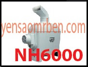 NestAmp Humidifier NH-6000