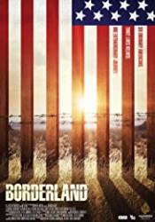 Borderland Temporada 1 audio latino