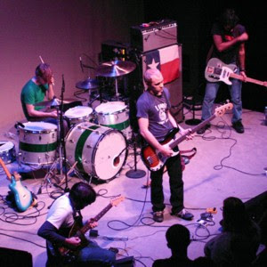 Explosions In The Sky, Live, First Breath After Coma, September, 2004, Rescue Rooms, Nottingham, Post Rock, Instrumental, mp3
