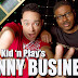 Kid 'n Play's FUNNY BUSINESS - New Broadcast