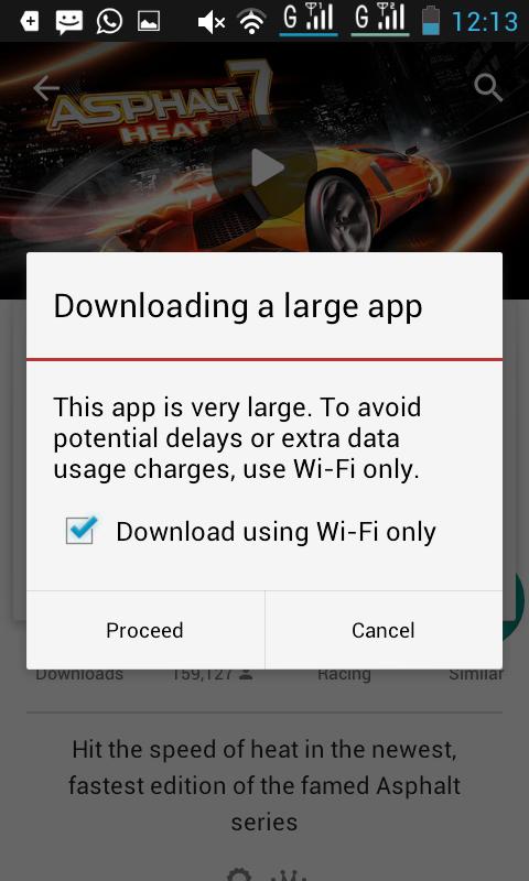 Indosat Google Carrier Billing - Beli aplikasi di Google Play cukup dengan pulsa www.imron22.com