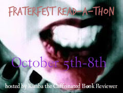 Fraterfest Read-A-Thon