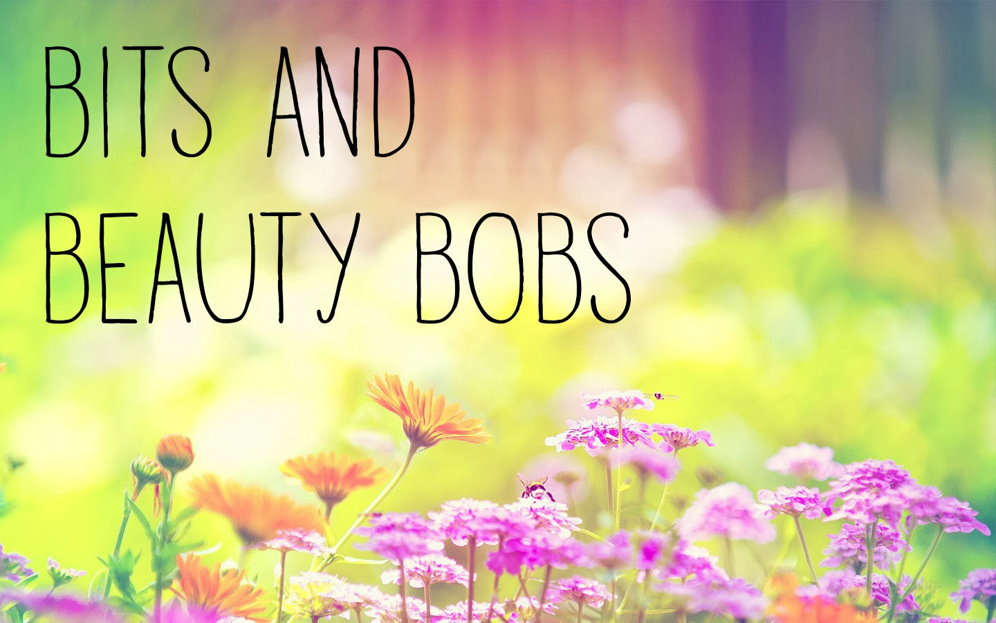 Bits and Beauty Bobs