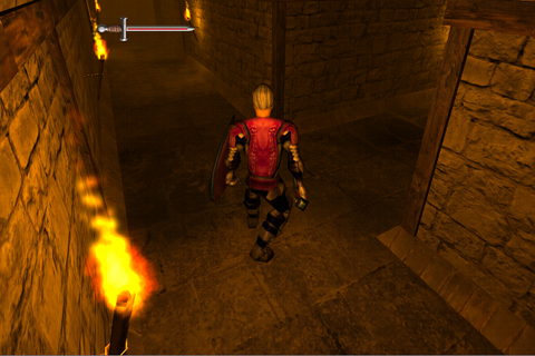 Hack and Slash, Dungeon Crawl action RPG