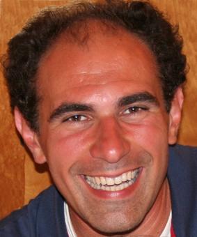 Photo of Davide Varvello