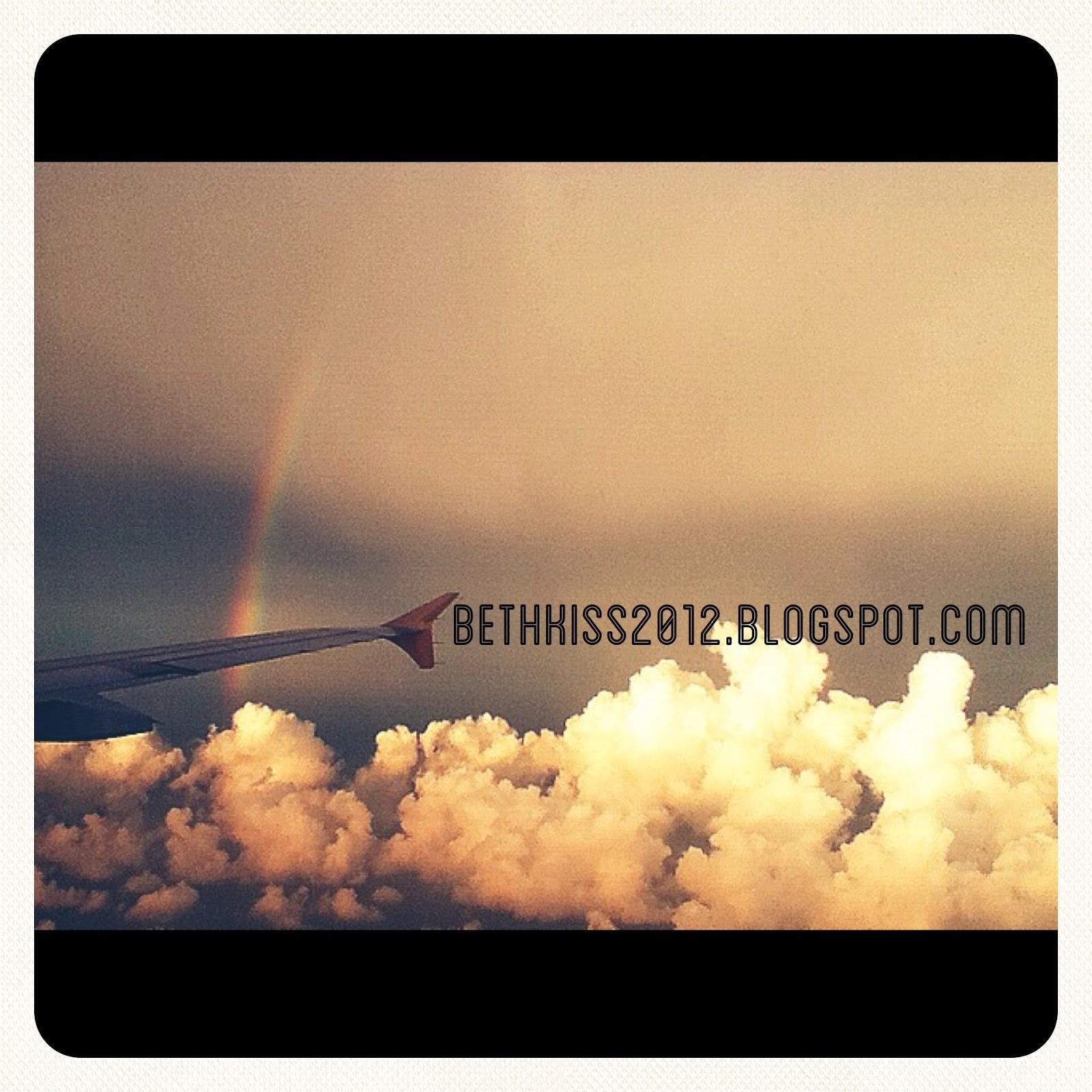 malaysians are like the rainbow