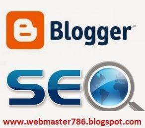 Useful SEO Tips for Blogger Blogs