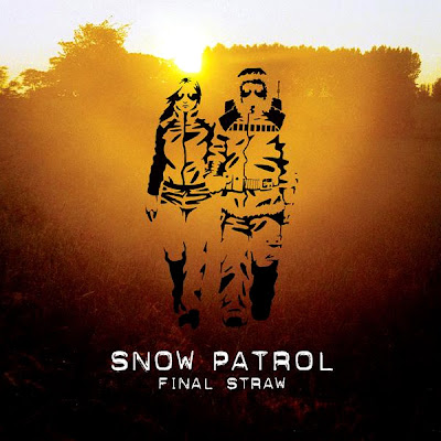 Photo Snow Patrol - Final Straw Picture & Image
