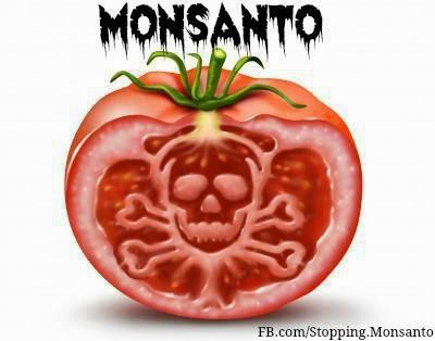 Il Cibo come arma. I legami strategici di Monsanto con i militari