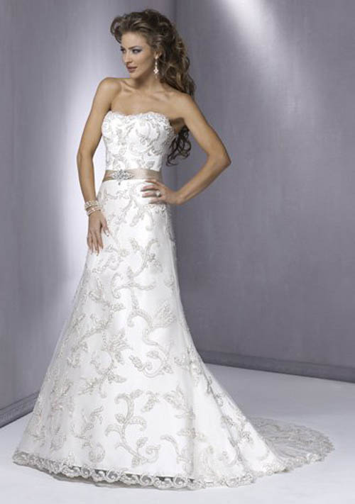 latest wedding dress designs. designer wedding dress