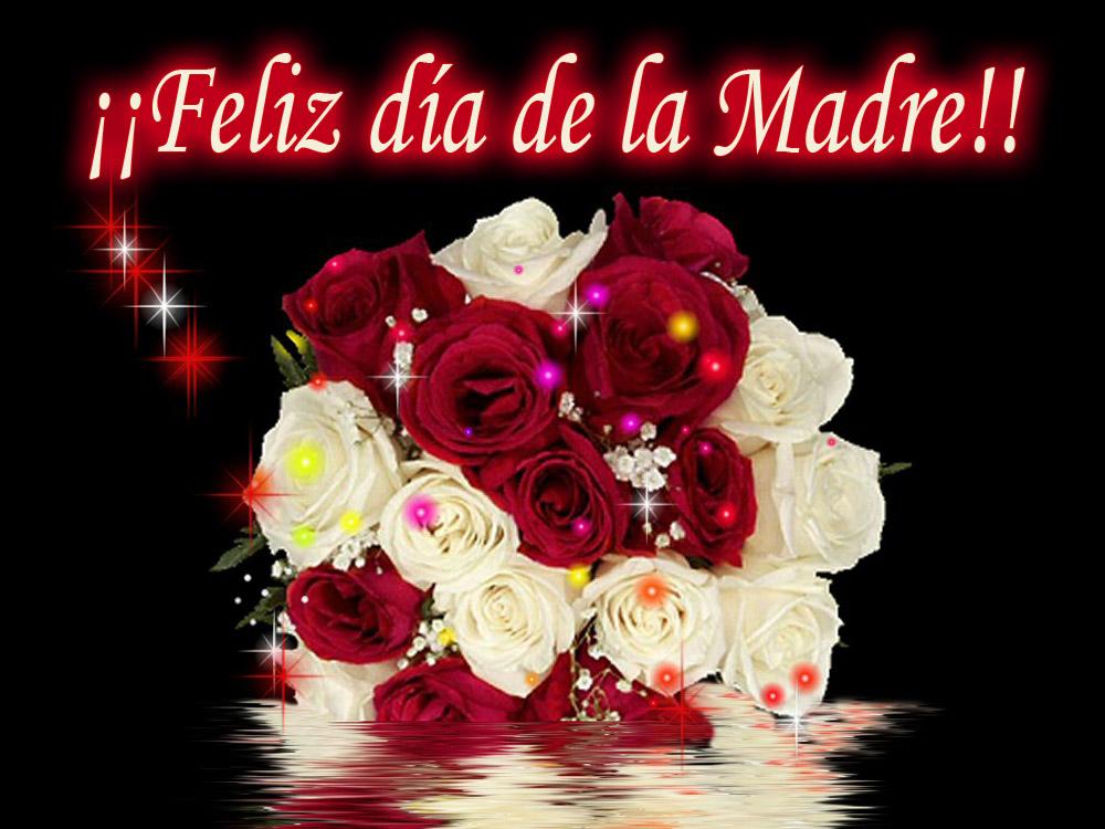Felicidades a todas las mamás..!! Madre7
