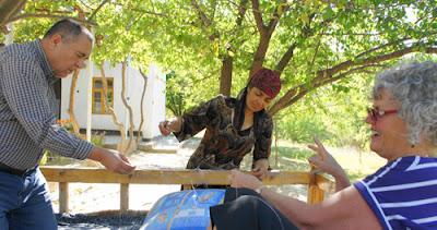 uzbekistan tours, art craft uzbek tours 2014