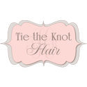 Grab button for Tie the Knot Hair