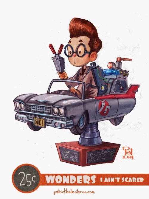 12-Ghost-Busters-Patrick-Ballesteros-25-Cent-Wonders-Drawings-www-designstack-co