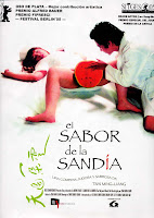 El sabor de la Sandia (2005)