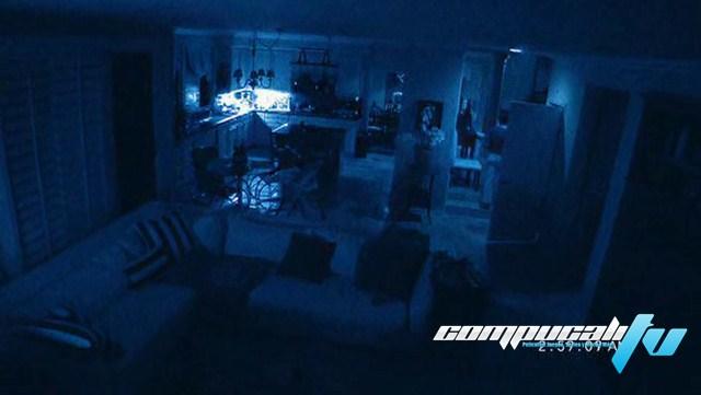 Actividad Paranormal 2 DVDRip Español Latino