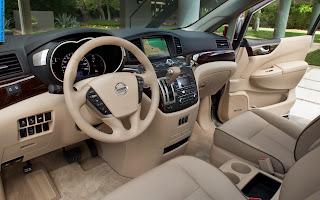 Nissan quest car 2013 interior - صور سيارة نيسان  كويست 2013 من الداخل