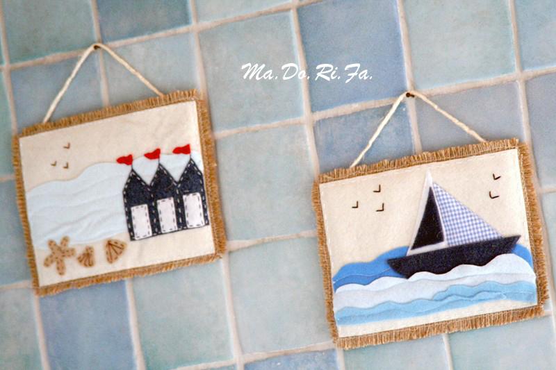 Bagno casa al mare elegant foto e idee per bagni bagno al mare