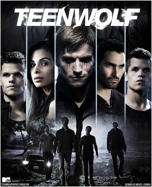 Teen Wolf Tv Series Free Download