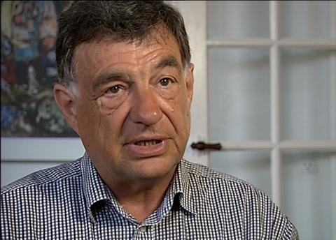 Svend Aage Madsen, psykolog