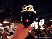 Cheers to sour beer