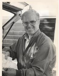 Wilfred Bennett
