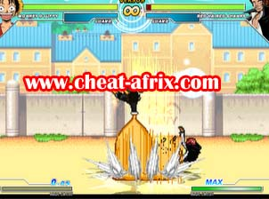 One Piece Colloseum Mugen Free Download Games Full Version