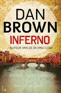 Inferno Dan Brown cover
