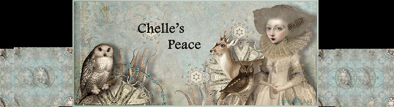Chelle's Peace