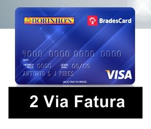 Cartao De Credito Bradesco Visa Nacional Fatura Prestamos