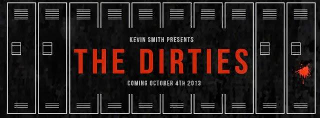 Imágenes de la película The Dirties