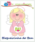 Blogueirinha do Bem!!!