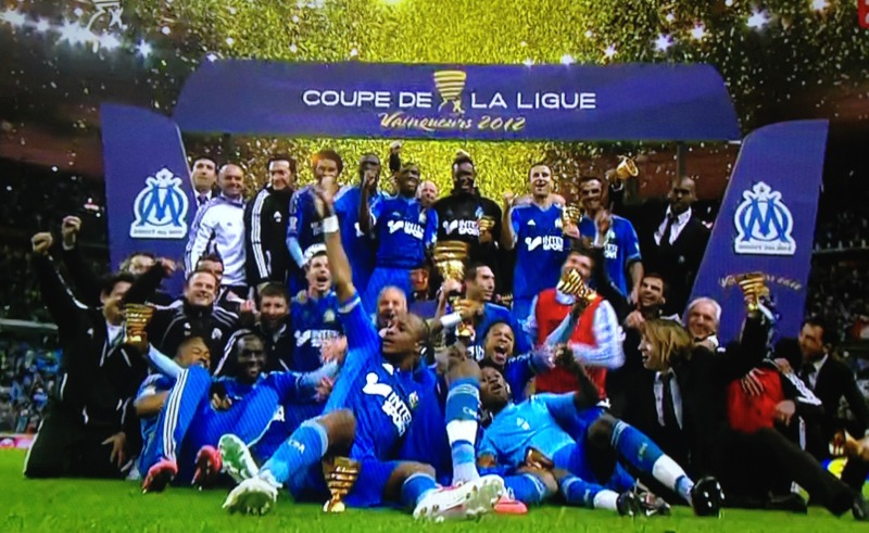 R f rence14sport coupe de la ligue france djimi - Coupe de la ligue france 3 ...