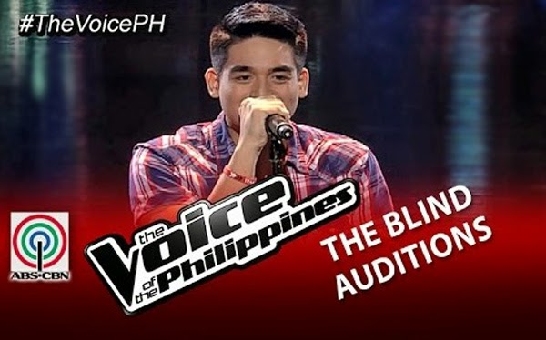 The Voice of the Philippines Season 2 Jose Manuel Jem Cubil sings 'Ikaw' Video Replay