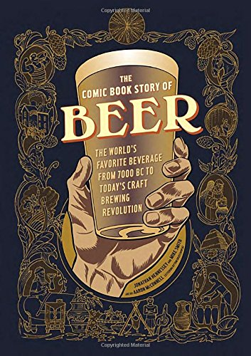a history of beer and beermaking Origin and history of beer and brewing has 4 ratings and 0 reviews here is a hard cover, fully-illustrated reprint edition of one of the truly classic b.
