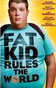 Ver Fat Kid Rules the World (2012) Online gratis