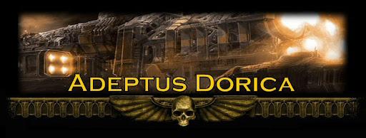 Adeptus Dorica