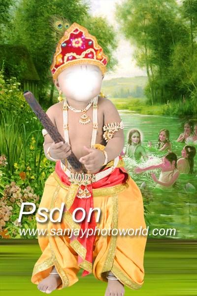 psd krishna backgrounds4