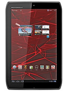 Mobile Price Of Motorola XOOM Media Edition MZ505
