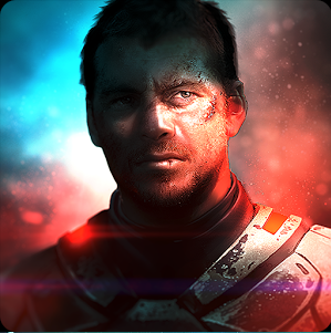 Dead Earth : Sci-fi FPS Shooter v1.9 Apk Mod Data